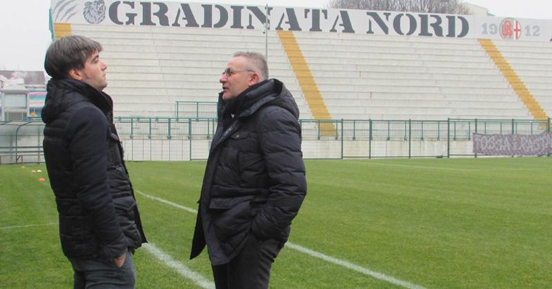 Trapani, Magalini nuovo direttore sportivo