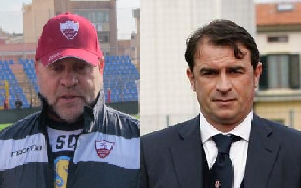 Trapani - Spal 1-1: botta e risposta Antenucci e Petkovic