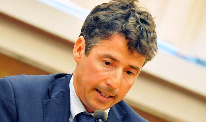 Sicilia, Manfredi Borsellino è il nuovo capo del commissariato di Mondello