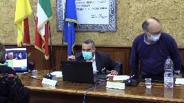 Marsala, il consiglio comunale approva debiti fuori bilancio. Garante della disabilità, altro rinvio