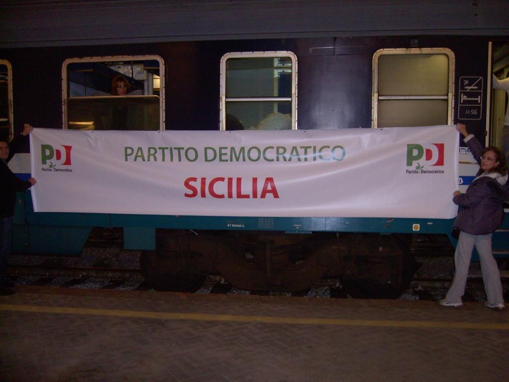 Pd Sicilia, cinque in corsa$
