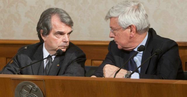 Il Senato A Forza Italia Il Friuli Alla Lega
