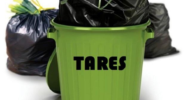 Trapani aumentano le tasse comunali tares 150 for Tasse comunali