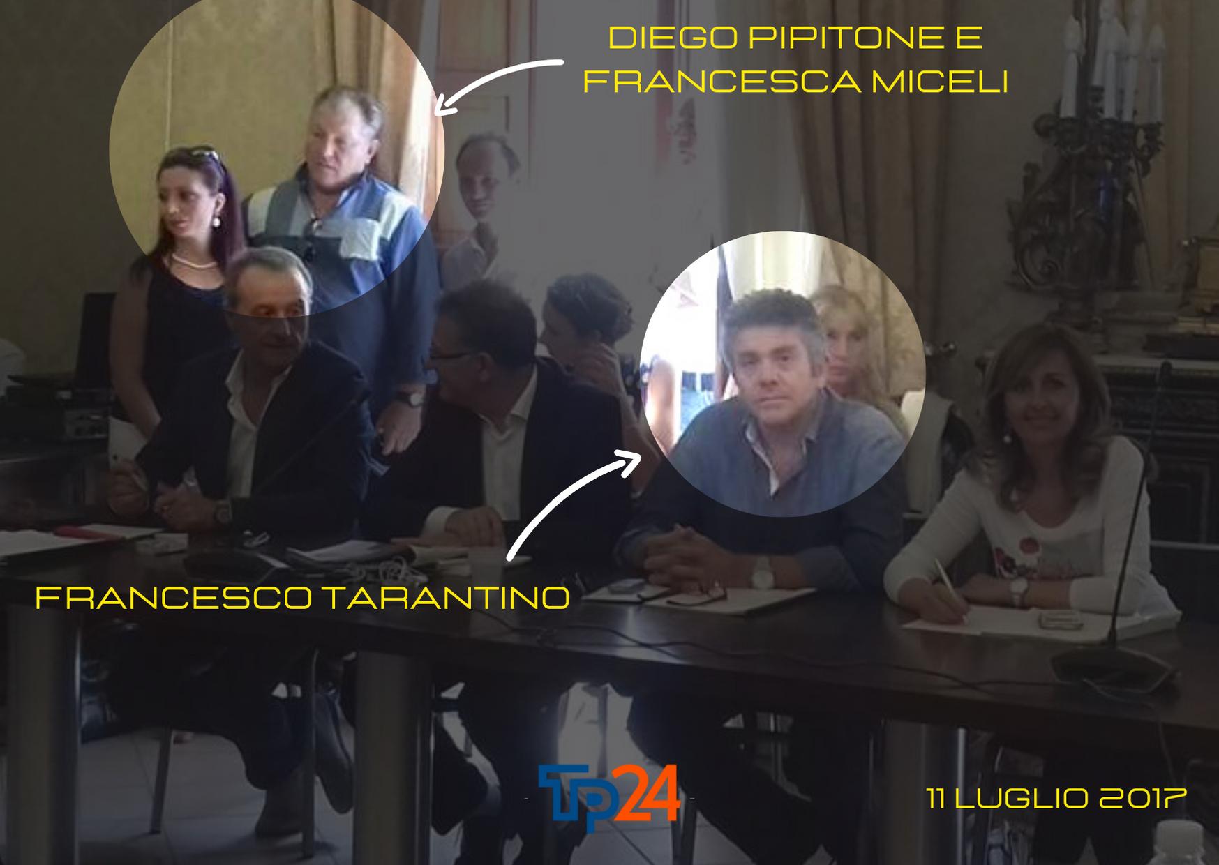 San Giuliano criminale/2. Il