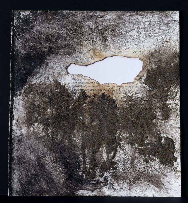 Un unico viaggio a barcellona la mostra antologica di for Viaggio a barcellona