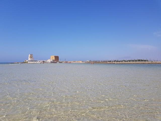 Coronavirus, anche a Marsala e Trapani spiagge prese d'assalto