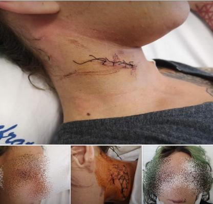 La storia della giovane picchiata dal compagno dopo una corsa in taxi Marsala - Palermo