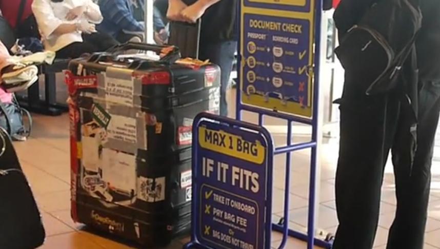 Tariffe bagagli, Tar accoglie ricorso Ryanair