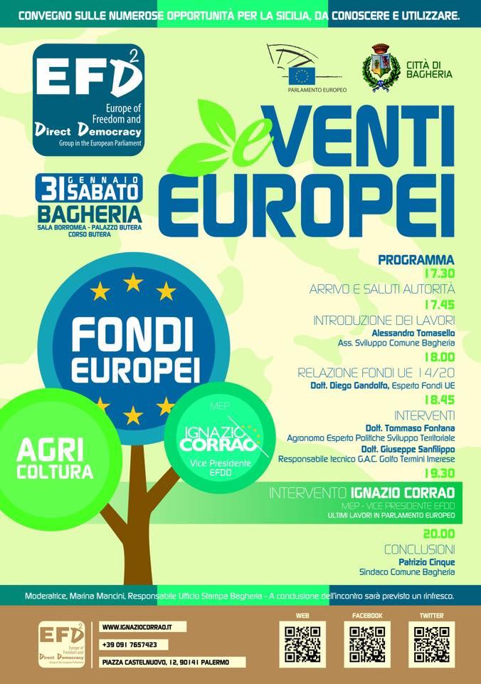 Europa incontri online