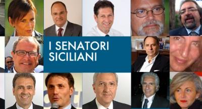 politiche 2013 ecco chi sono i 25 senatori e i 52
