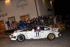 Automobilismo,dopo il Coronavirus si riprende con il Test Rally Sicilia sulle Madonie