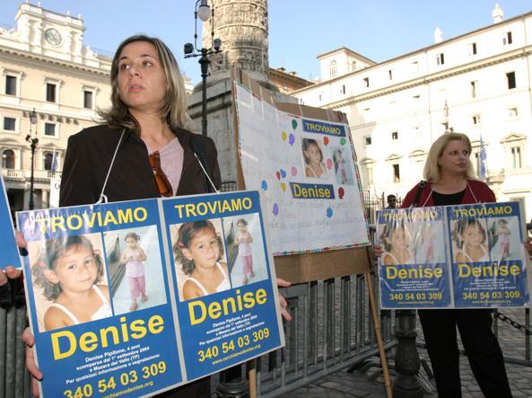 Denise Pipitone: gli auguri speciali di Piera per i suoi 16 anni
