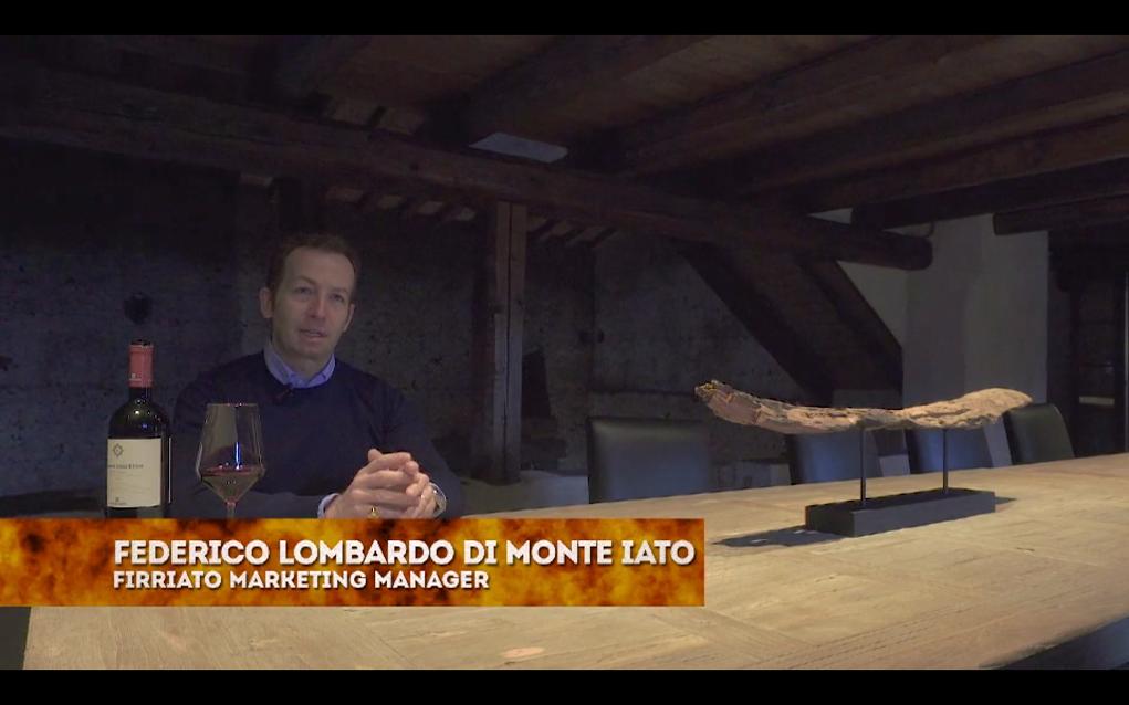 Vini siciliani l 39 etna di firriato su der spiegel tv for Reportage spiegel