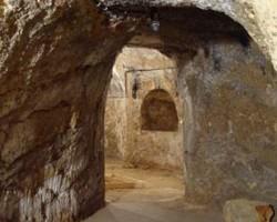 La grotta della Sibilla lilybetana – Storie di folklore e tradizioni popolari- Ricerca storica di Giovanni Teresi