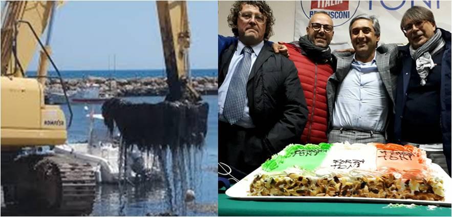 Castelvetrano forza italia e il porticciolo elettorale di - Ufficio elettorale milano ...