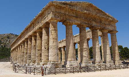 Sicilia, metà degli introiti dei musei destinati ai Beni Culturali $