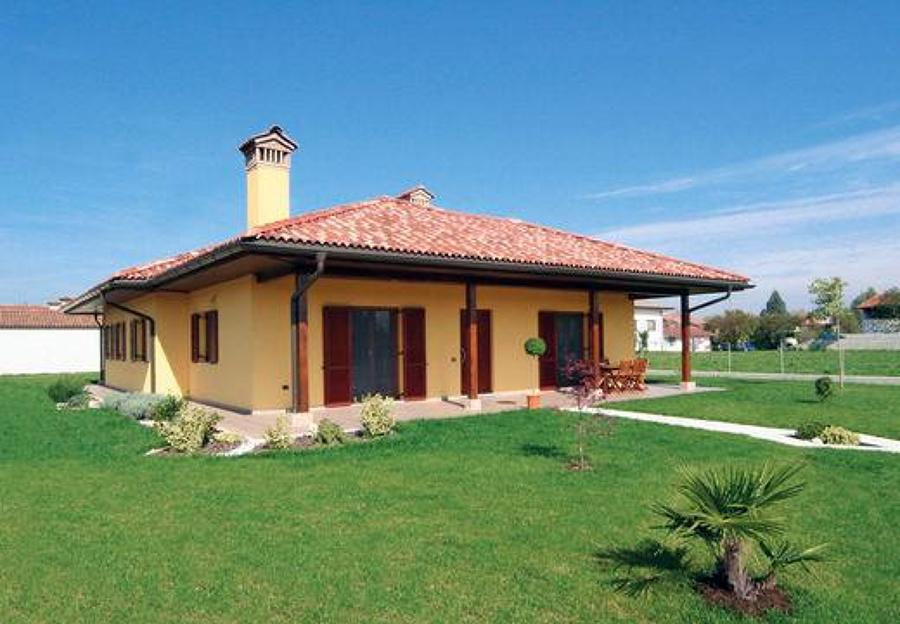 Case prefabbricate in muratura ecco le aziende for Mini case italia prezzi