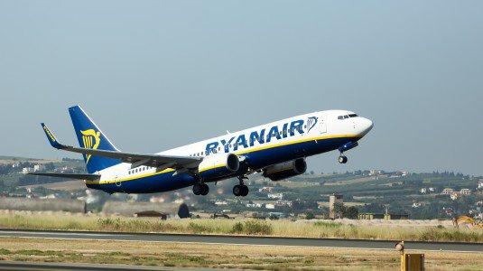 Rivoluzione Ryanair, si volerà gratis: ecco come