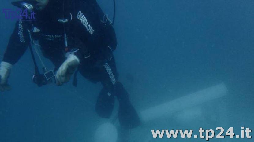 Peschereccio tunisino affonda dopo collisione con un mercantile, tre dispersi