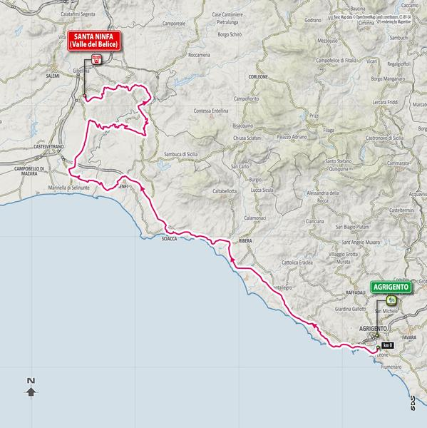 Giro d'Italia 2018: Israele minaccia di boicottare la tappa a Gerusalemme
