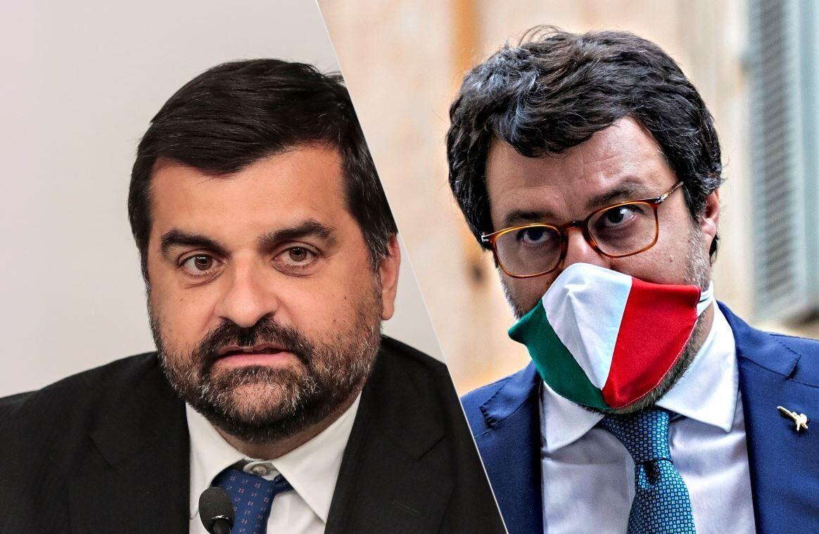 La separazione dei poteri Vs i pieni poteri in Italia