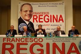 Chiese i danni ai giornalisti Criscenti e Pipitone. Perde la causa l'ex deputato Regina