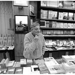 E' morto Ciccio Avila, storico libraio di Trapani