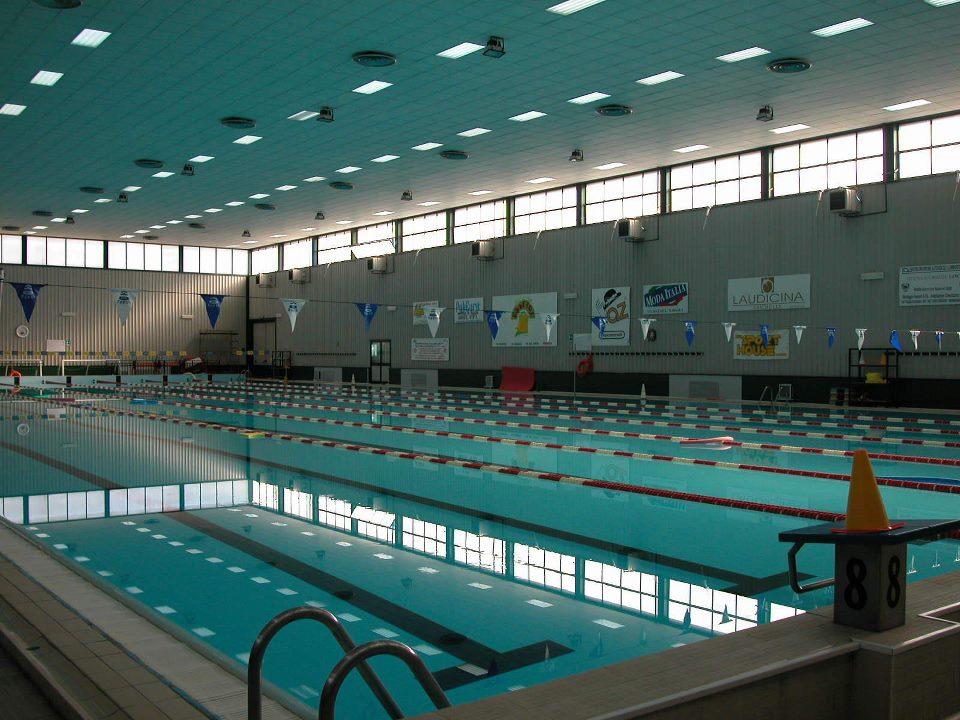 Marsala finalmente oggi riapre la piscina comunale - Piscina comunale arese ...
