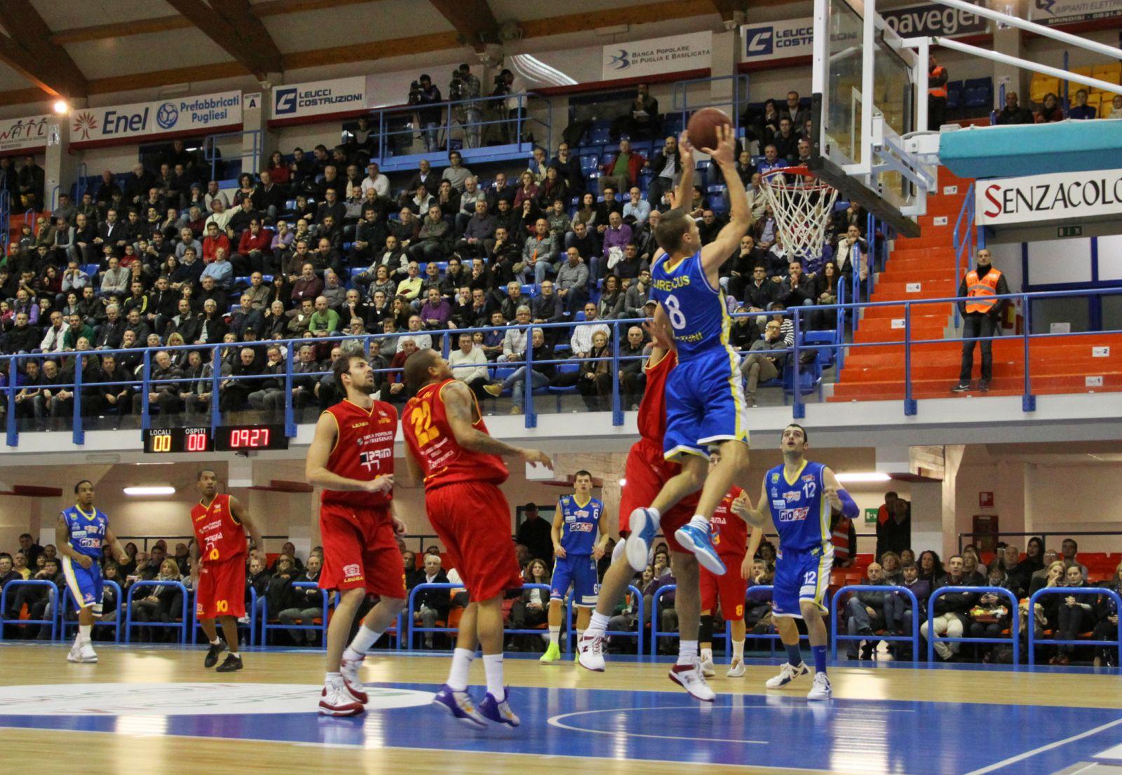 Nuova pallacanestro marsala in trasferta a palermo - Immagini stampabili di pallacanestro ...