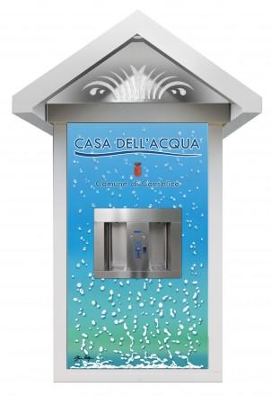 Trapani la giunta damiano decide d 39 installare la casa - Giusta pressione dell acqua in casa ...