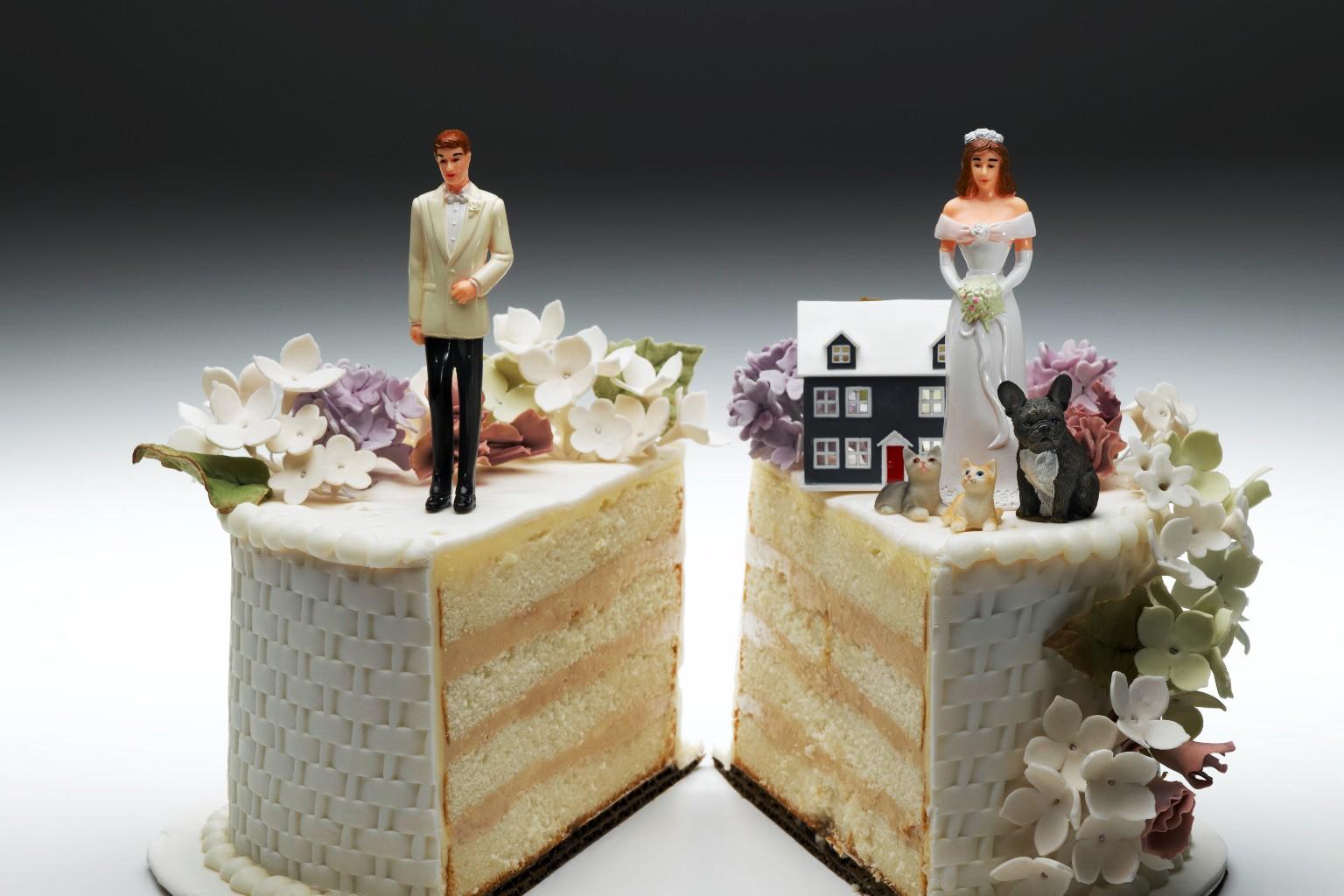 Divorzio breve per la cessazione degli effetti civili del matrimonio a
