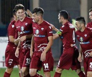 Coppa Italia  Definito il tabellone  Il Trapani comincia il